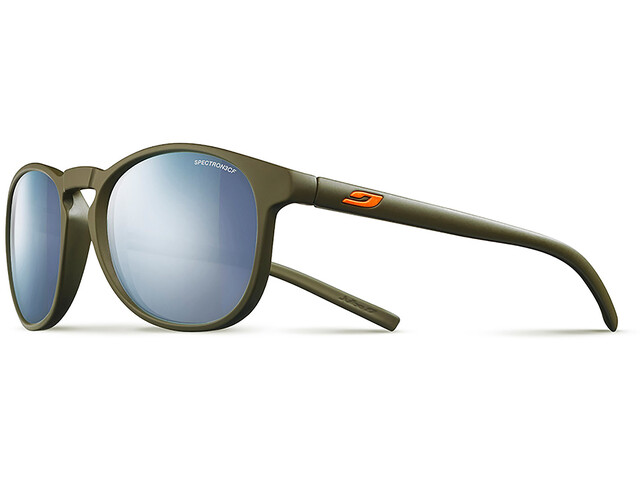 Julbo Junior 10-15Y Fame Spectron 3CF Sunglasses Matt Army-Multilayer Blue